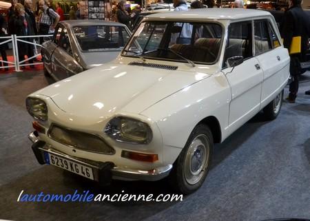 Citroën Ami8