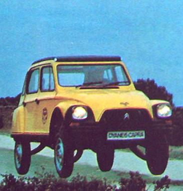 Citroën Dyane Capra (4)