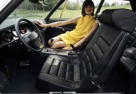 Citroën SM (6)