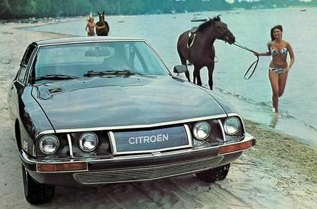Citroën SM USA (1)