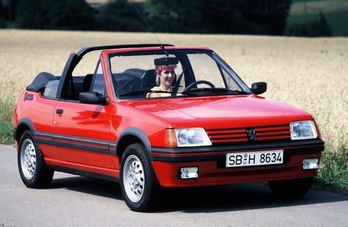 Peugeot 205 CTI (1)