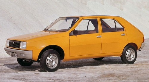Renault 14 1976 1984 Lautomobile Ancienne