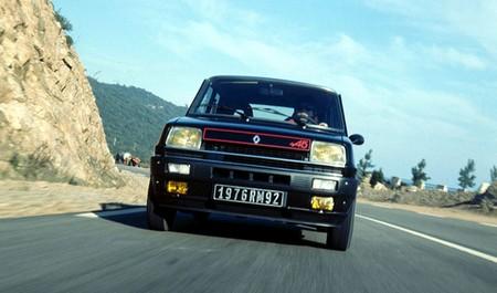 Renault 5 Alpine (5)