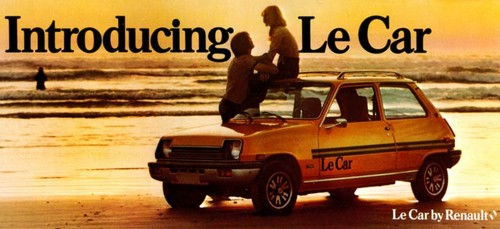 Renault Le Car (3)