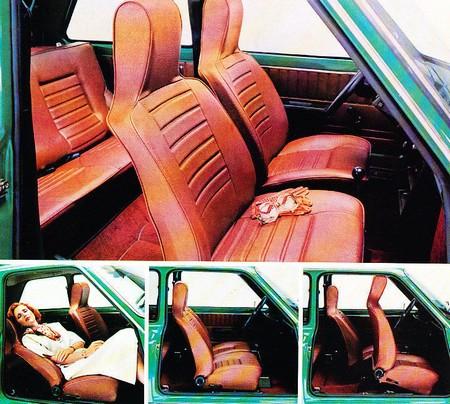 Renault Le Car - interieur (1)