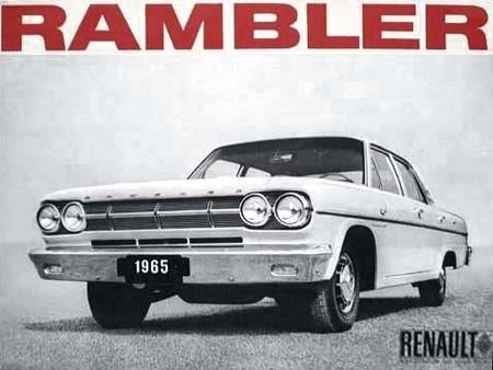 Renault Rambler 65 (1)