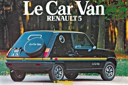 Renault le Car Van (2)