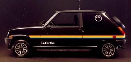 Renault le Car Van (7)