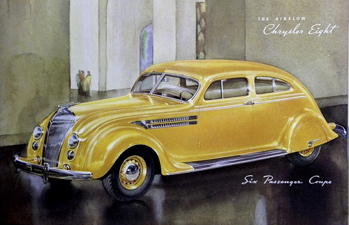 Chrysler Airflow 1936 (1)