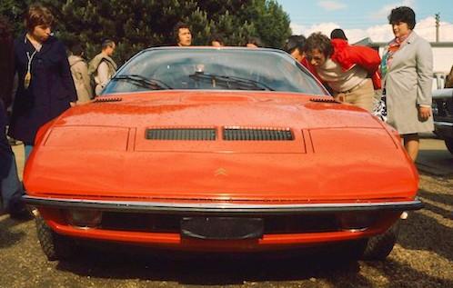 Citroën SM Frua (7)
