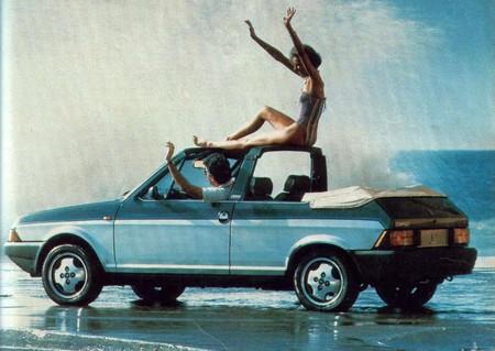 Fiat Ritmo bertone Cabriolet (2)