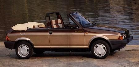 Fiat Ritmo bertone Cabriolet (3)