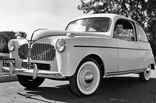 Ford Hemp Body Car (4)