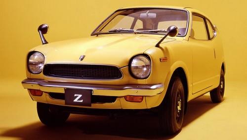 Honda Z600 (5)