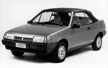 Lada Cabrio (1)
