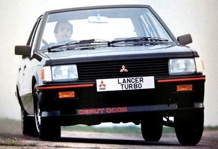 Mitsubishi Lancer EX Turbo (1)