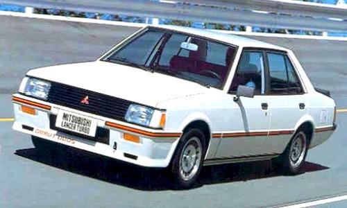 Mitsubishi Lancer EX Turbo (2)