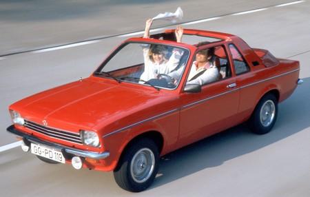 Opel Kadett C Aero (1)