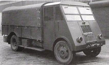 Renault AHN prototype