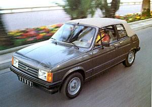 Talbot Samba Cabriolet (s1)