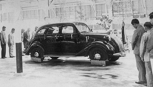Toyota A1 (1)