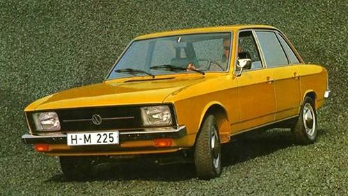 Volkswagen K70 (3)