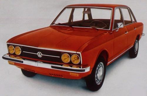 Volkswagen K70 (4)