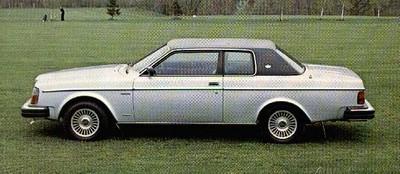 Volvo 262C bertone (1)