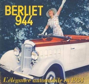 berliet 944