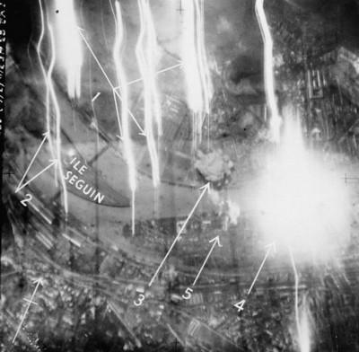 bombardement 1942