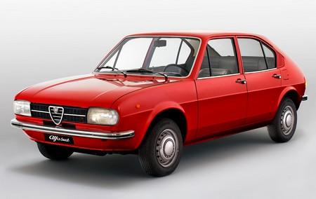 Alfa Romeo Alfasud (1)