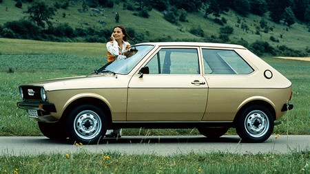 Audi 50 (5)