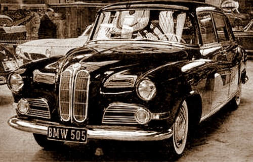 BMW 505 (3)