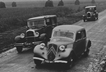 Citroën Traction av WWII (2)