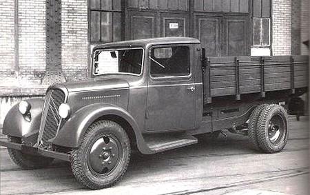 Citroën Type 23 (5)