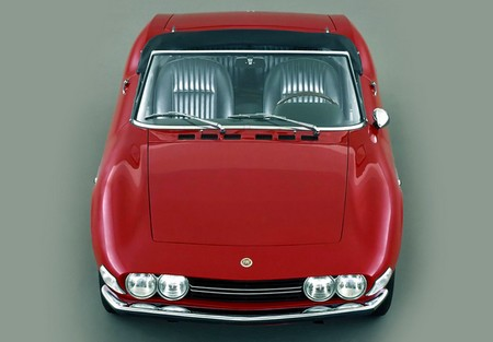 Fiat Dino Spider (6)