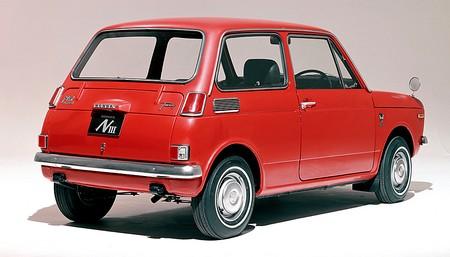 Honda N360 (3)