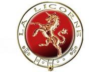 La Licorne Logo