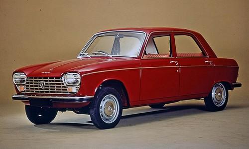 Peugeot 204 (1)