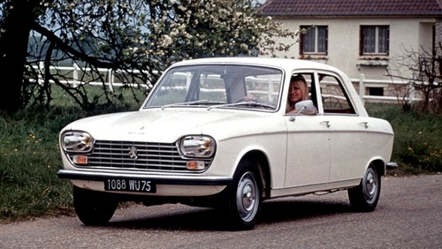 Peugeot 204 (2)