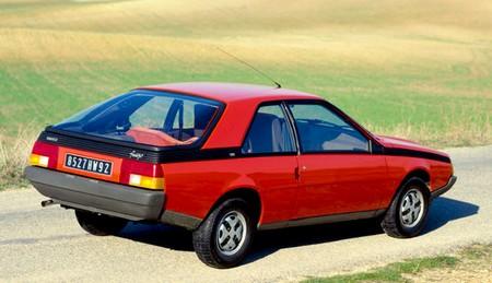 Renault Fuego (1)