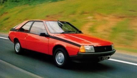 Renault Fuego (2)