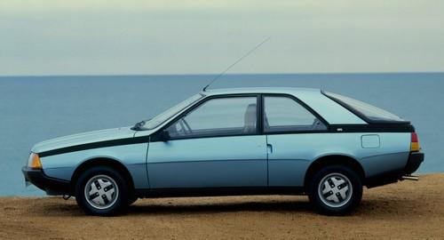 Renault Fuego GTL (1)