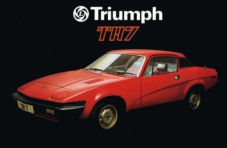 Triumph TR7 (3)