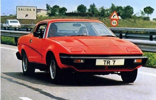 Triumph TR7 (5)