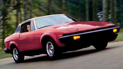Triumph TR7 (6)