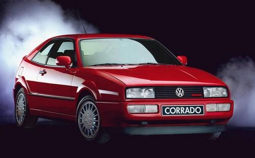 Volkswagen Corrado (4)