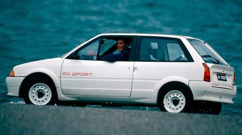Citroën AX Sport (1)