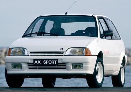 Citroën AX Sport (5)