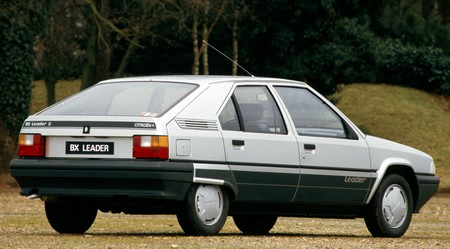 Citroën BX Leader (9)